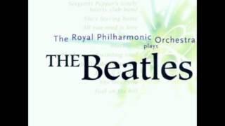 Baixar The Royal Philharmonic Orchestra Plays The Beatles - Blackbird