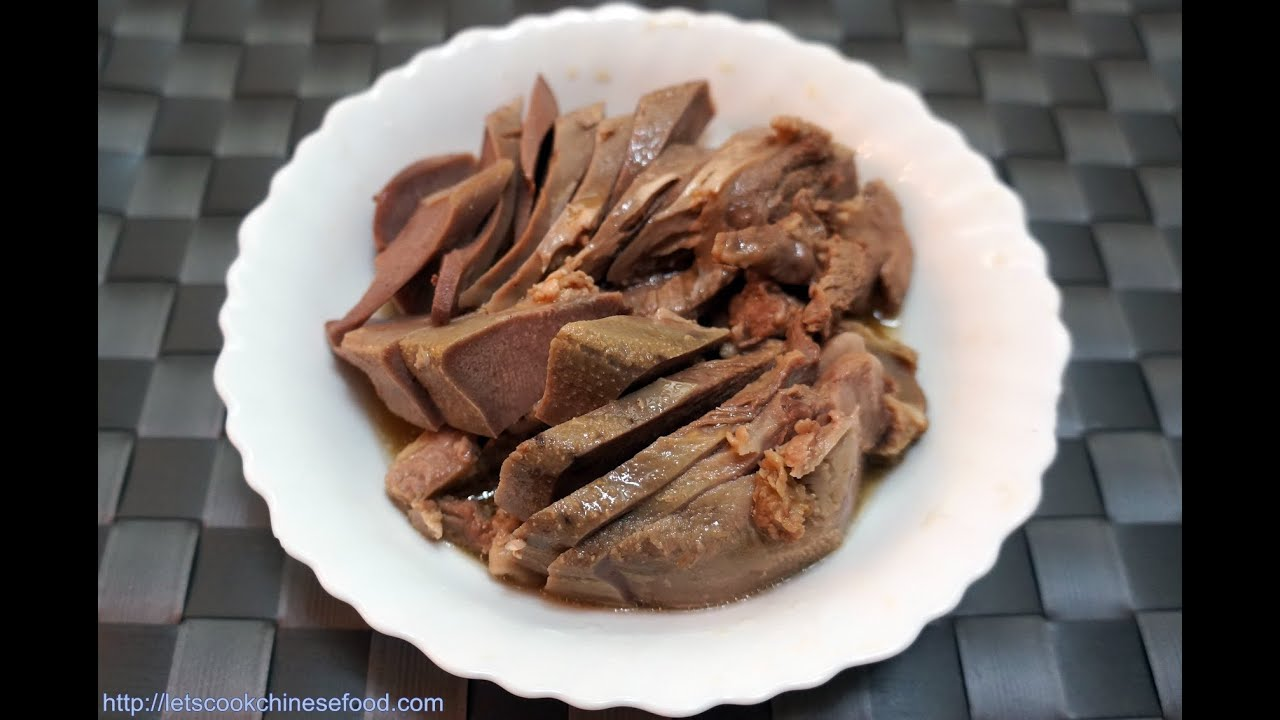 How long to cook the pork tongue? 46