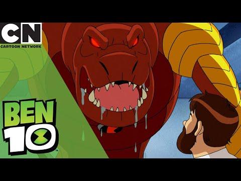 Ben 10   Future Needs Teamwork   Cartoon Network UK 🇬🇧