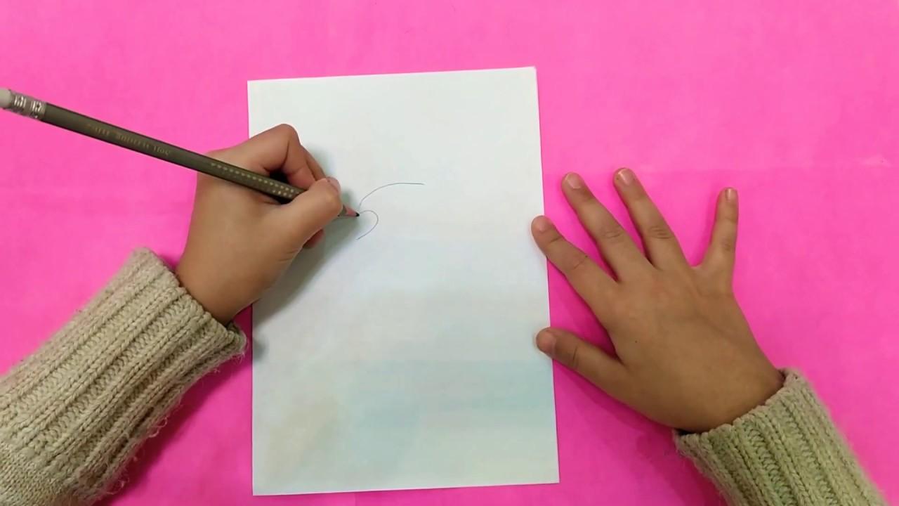 Как красиво нарисовать пикачу с простыми разноцветными ...