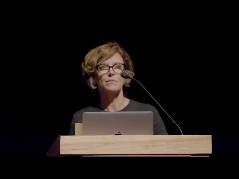 """Jeanne Gang, """"Material World"""", Lecture 3 of 3, 04.24.18"""