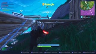 FLOATING LAUNCH PAD GLITCH ( FORTNITE BATTLE ROYAL ) *MUSS SEHEN*