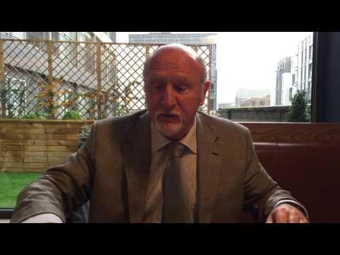 Joseph Toland tells us about Jetstream lagoons