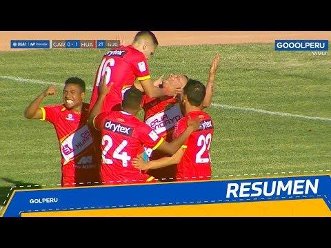 Resumen: Real Garcilaso vs. Unión Comercio (4-0) from YouTube · Duration:  2 minutes 38 seconds