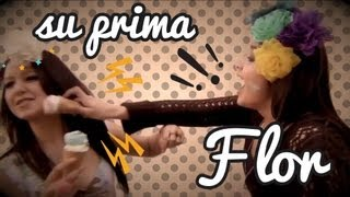 JUANXITA EN... SU PRIMA FLOR thumbnail