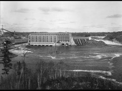HQC4 - P6 - Les nationalismes et l'autonomie du Canada - 4 - Deuxième phase d'industrialisation