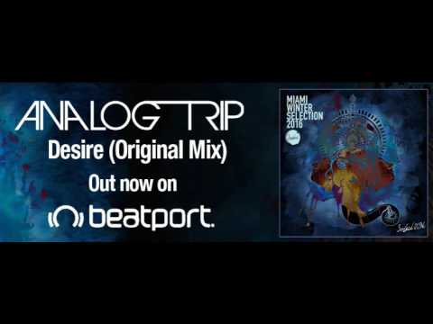 Baixar analog trip deep house electronic music artist for Classic deep house mix
