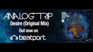 Analog Trip - Desire (Original Mix) ▲ Deep House Soleid Recordings