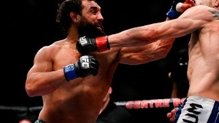 UFC Fight Night 82: Hendricks vs Thompson Betting Preview - Premium Oddscast
