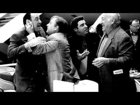 The Sopranos Tribute Slideshow