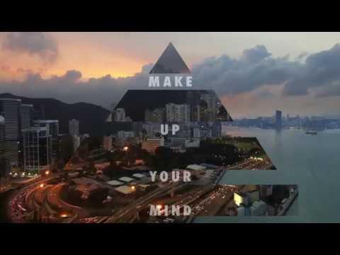 Say Goodbye - Lyric Video, Jeff Holmes