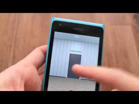 Прохождения игры Doors на Windows Phone (36 уровень)