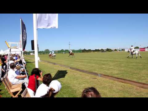 German Polo Masters Sylt - Sal. Oppenheim Gold Cup 2010