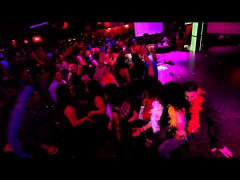 BLAST FRIDAYS- LATIN-MIX PARTY TORONTO, CANADA