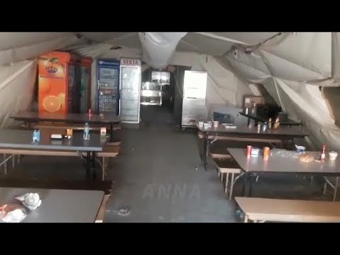 شاهد: صحفي روسي يصور قاعدة عسكرية أميركية في منبج أخلاها جنودها…  - نشر قبل 4 ساعة