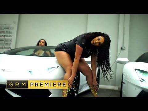 Miss Lafamilia - Addictive Remix [Music Video] | GRM Daily