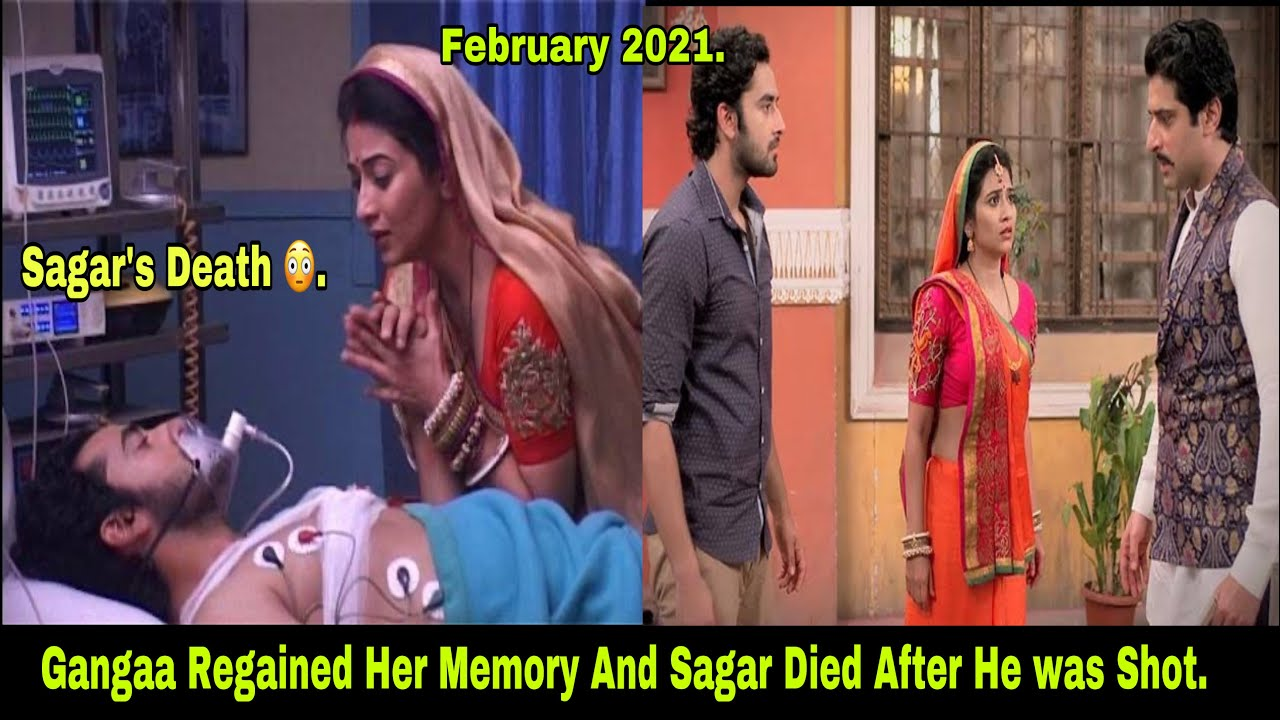 Download Gangaa Season 3 Teasers/Updates For The Month Of February 2021| Sagar Finally Died In The Show 😭😭.