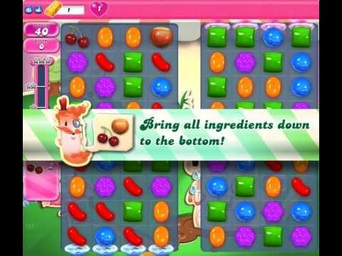 Candy Crush Saga - HOW TO PASS Level 66