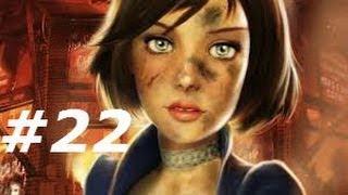 BioShock Infinite GamePlay Walkthrough Part 22-Door Ways