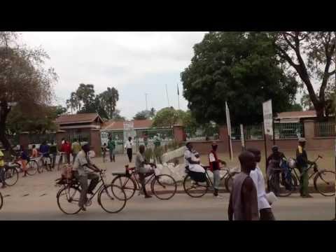 Mangochi í Malaví