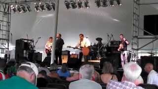 Fenians - Take Her In Your Arms - Ohio Celtic Festival 2014