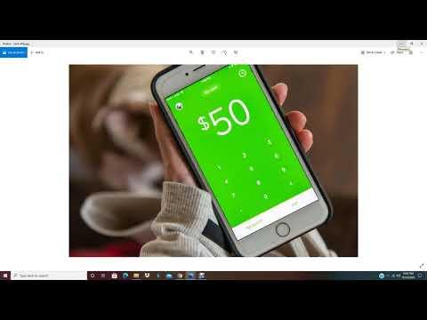 Do Not Use Cash App