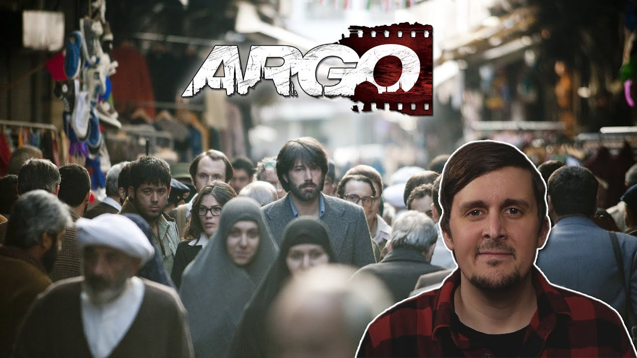 Download ARGO (2012) -- First Time Movie Reaction!