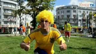 Евро 2012  (2 часть)  Харьков Portugal  Nethrlands(, 2013-01-01T21:48:33.000Z)