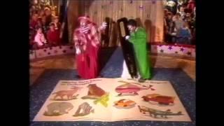 Historische TV-Werbung für Ravensburger Questron 1989