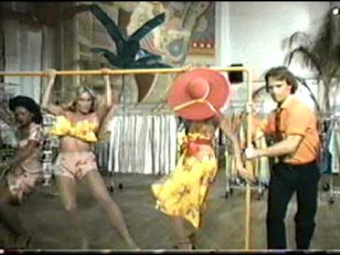 ELO & Olivia Newton John - All Over The World - Xanadu