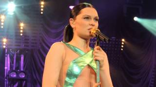 Jessie J - Sweet Talker and Nobody`s Perfect - Delamere Forest 05.07.2014