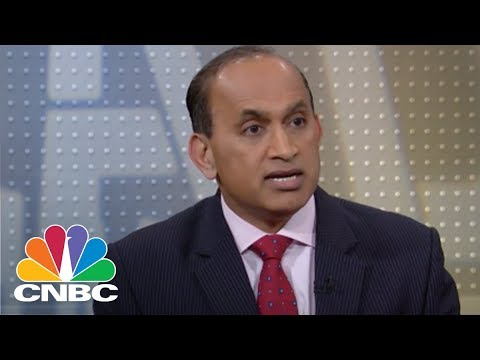 VMware COO: Future of Devices | Mad Money | CNBC