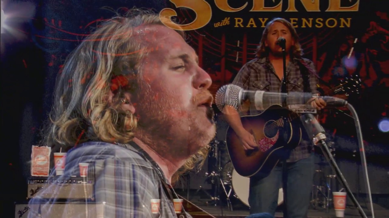 William Clark Green Creek Dont Rise On The Texas Music Scene