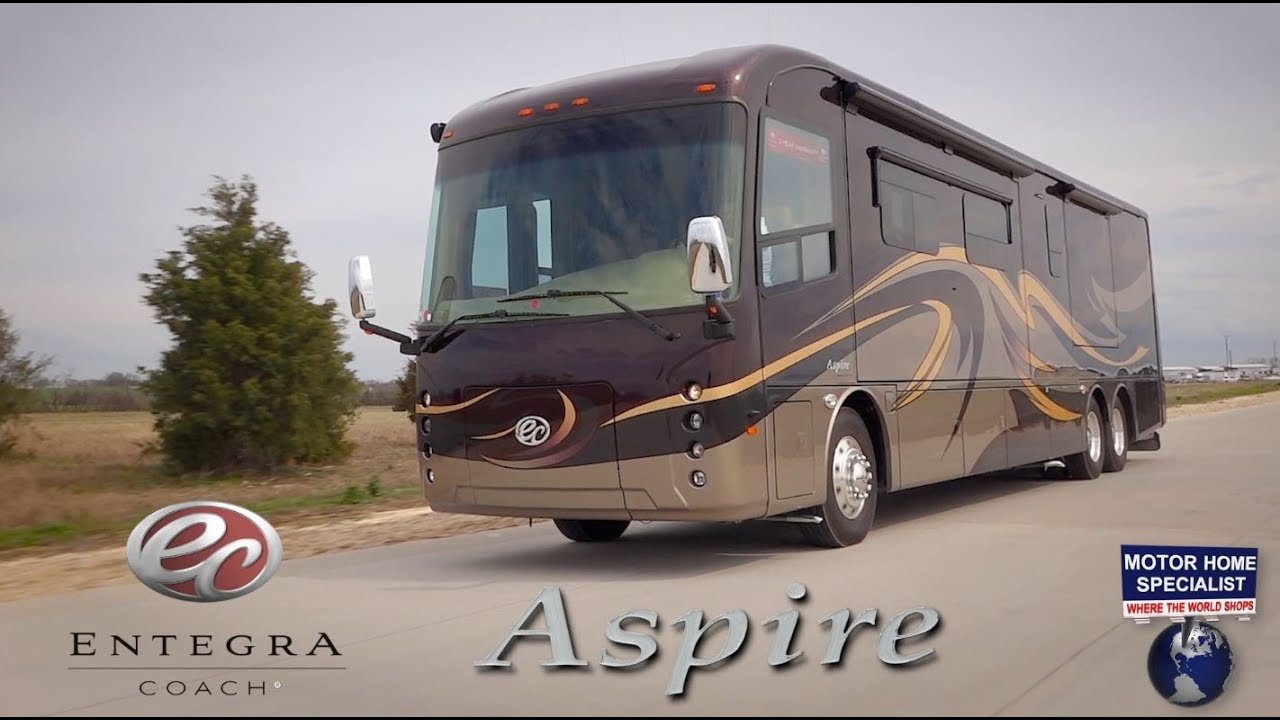 2015 Entegra Coach Aspire Luxury Rv Close Out Sale At