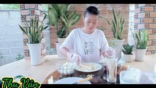 Hướng Dẫn Món Trứng Cút Chiên Xù /Gà Chiên Xù / Món Ăn Nhanh