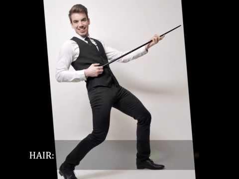 Kádár Szabolcs: HAIR- Nevem Berger (I Got Life)