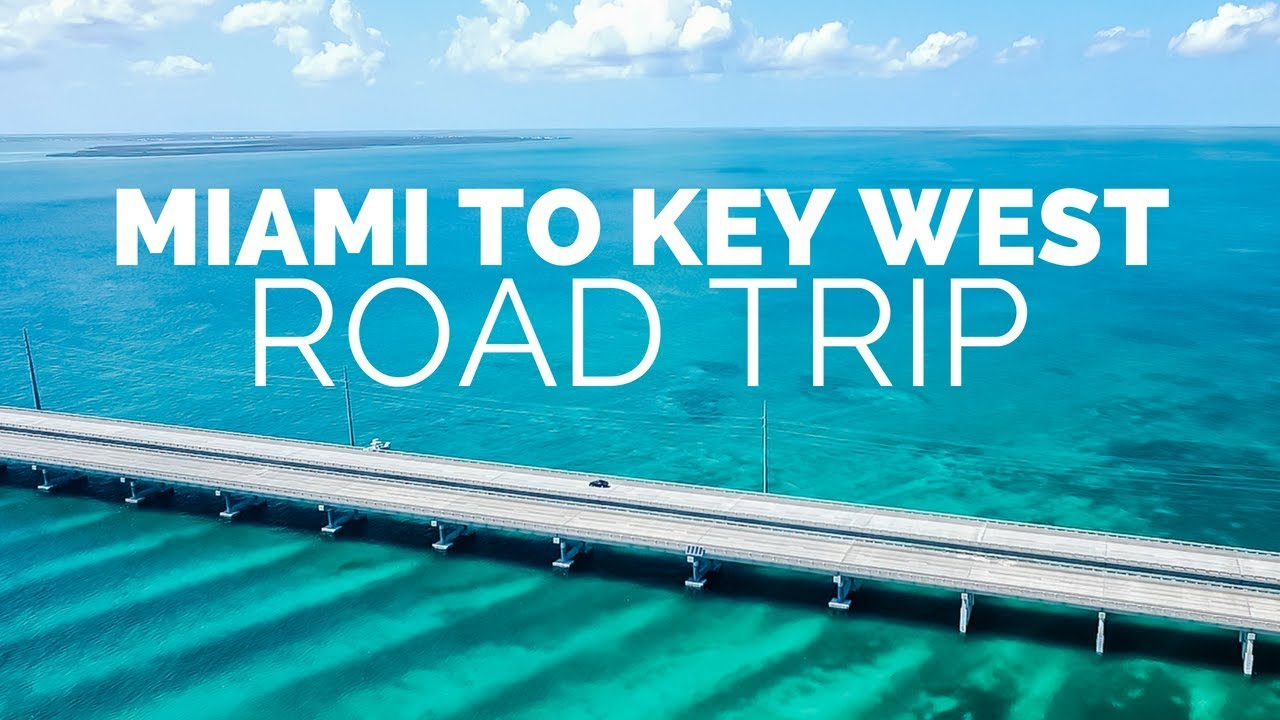car rental miami airport to key west