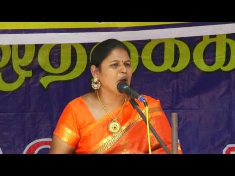 sabarimala jayakandhan Inspiring speech