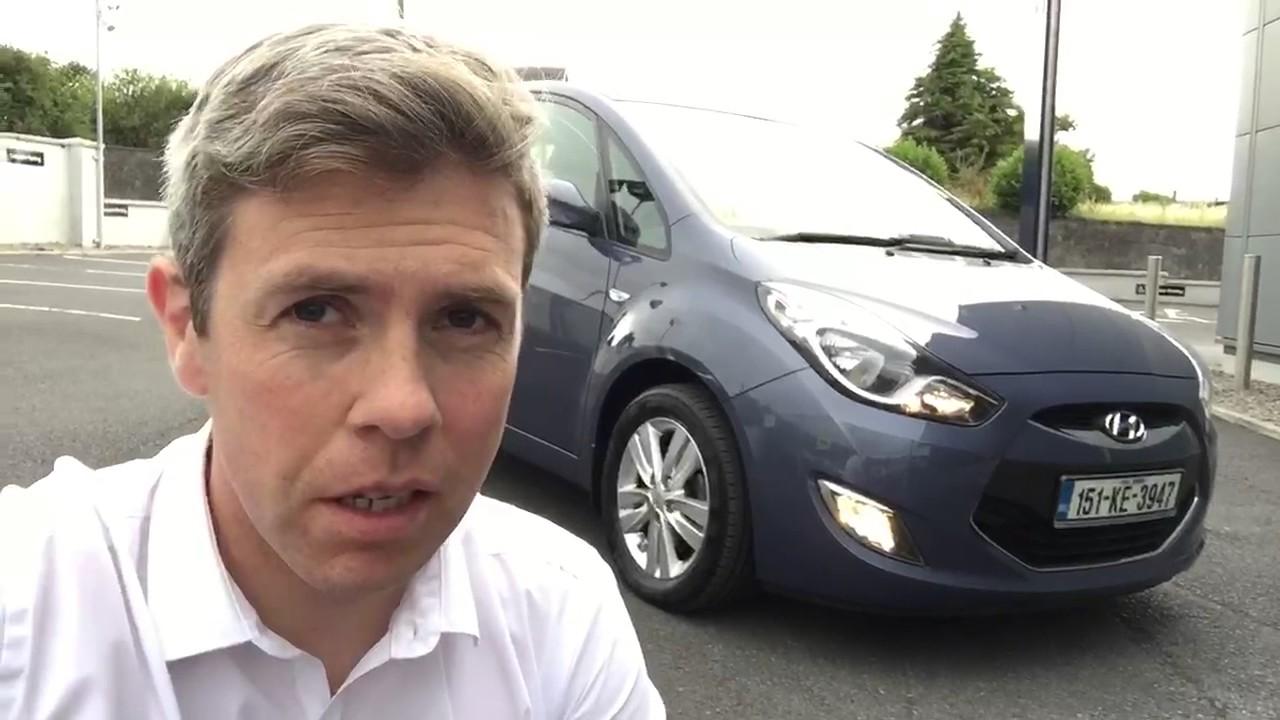 2015 hyundai ix20 1 4 crdi deluxe brian doolan at fitzpatrick 39 s garage kildare youtube - Fitzpatricks garage kildare ...