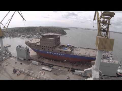 Выборгский судостроительный завод