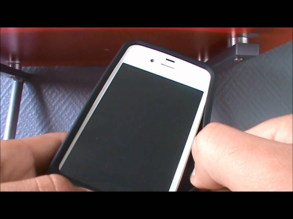 Activer Votre Iphone 3gs44s Avec Redsn0w Sous Lios 511