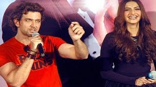 Dheere Dheere Yo Yo Honey Singh SONG LAUNCH ft Hrithik Roshan & Sonam Kapoor