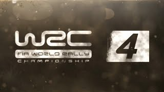 Playthrough [PC] WRC 4: FIA World Rally Championship