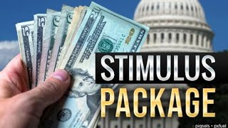 Will I have to pay back Money received from the Stimulus Checks?