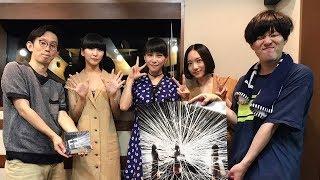 """今夜のSCHOOL OF LOCK! は、""""ヒミツの研究員"""" Perfume 研究員が登場! ..."""