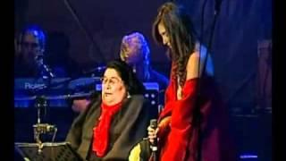 Mercedes Sosa y Soledad Pastorutti - Zamba para olvidarte - Mardel - 2009
