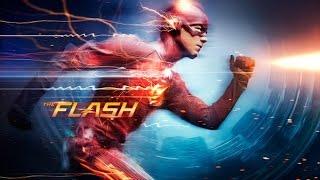 Флэш 2 сезон / The Flash —  русский трейлер (2015)