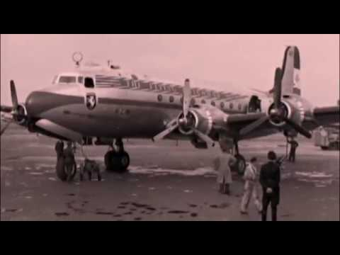 गायब जहाज 37 साल बाद हुआ लैंड | Disappeared plane landed after 37 years
