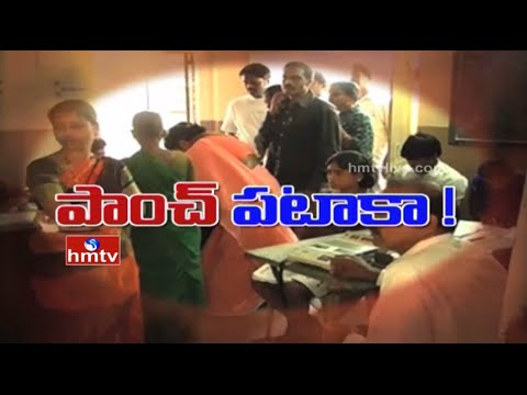 5 States to Go to Polls between April 4 and May 16 | News Angle | Prof Nageshwar | Episode 55 | HMTV