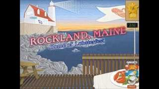 Hot Dish 2-Let's Play Part 3-Rockland Marine Let's Make Some Seafood!!